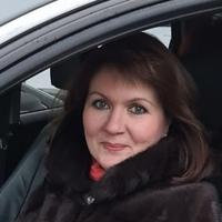 Фотография анкеты Наталии Ангени ВКонтакте