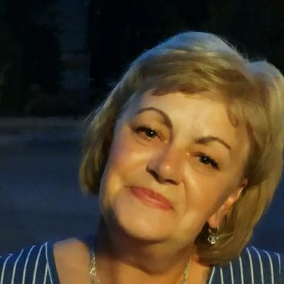 Лариса Анисимова