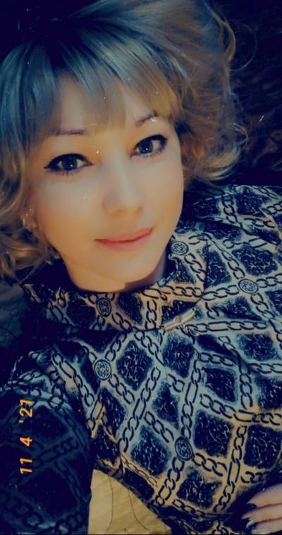 Сабина, 39, Tver'