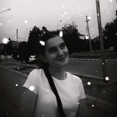 Айзанат Магамедова