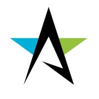 Логотип Альтаир I центр молодёжи