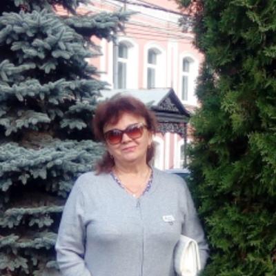 Ирина, 60, Ulan-Ude
