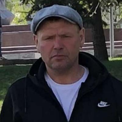Roman, 42, Ulan-Ude