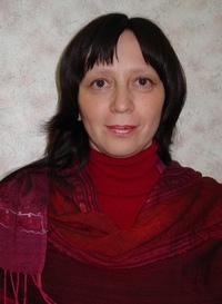 Гирш Анастасия