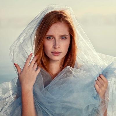 Анюта Матвеева
