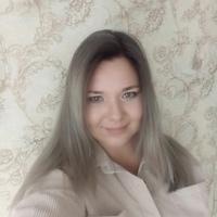 Фото Алены Абрашитовой ВКонтакте