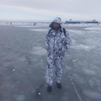 Дима, 34, Podporozh'ye