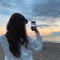 Алиева Ася фото