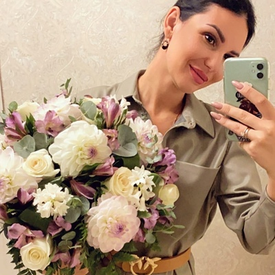 Ирина Лукашёва