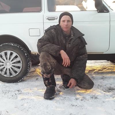 Иван, 27, Voznesenka