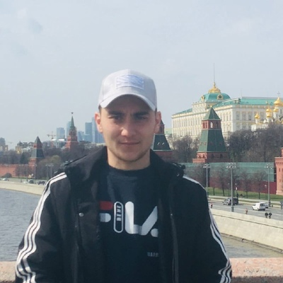 Timur, 22, Moscow