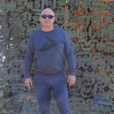 Erik, 51, Volzhskiy