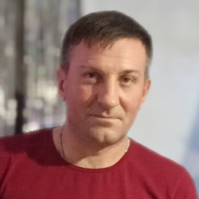Александр, 41, Belgorod