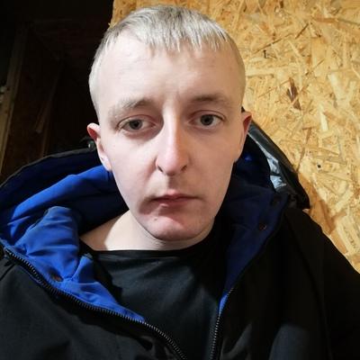 Саша, 24, Irkutsk