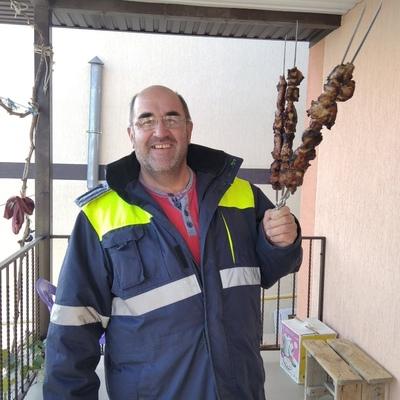Андрей, 53, Gelendzhik