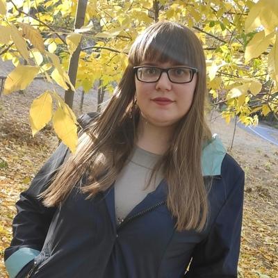 Ekaterina, 25, Volzhskiy