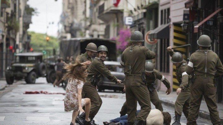 Колония Дигнидад 2015 триллер драма мелодрама