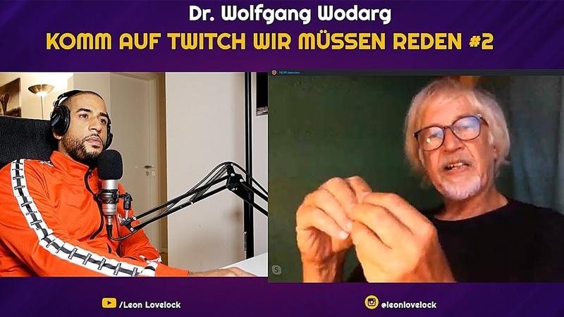Dr. Wolfgang Wodarg im Interview Wie gefährlich ist CORONA wirklich, WHO, RKI uvm. - Leon Lovelock