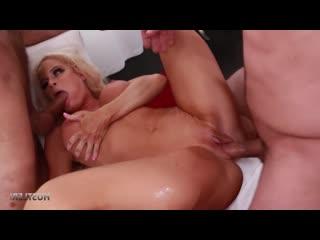 Nikki Delano - Big Tit Gangbangs NewPorn2020