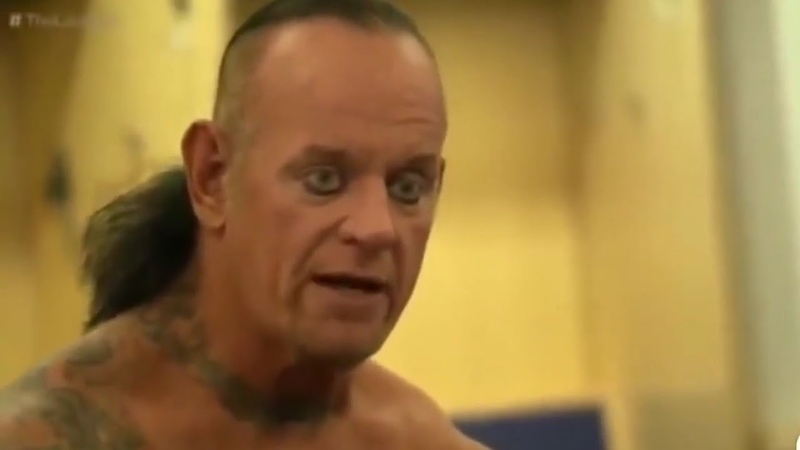WWE 221120 UNDERTAKER RETIRED | THE LAST RIDE DOCUMENTARY | UNDERTAKER FAREWELL 2020
