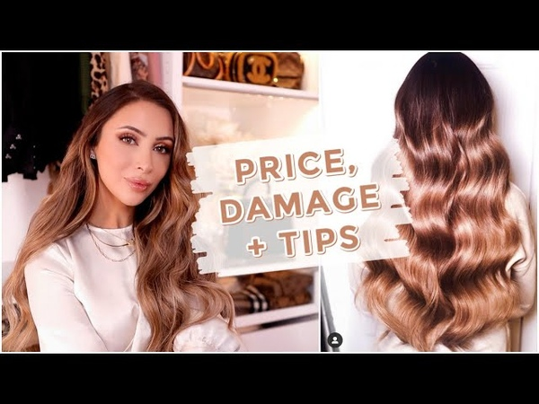 ALL ABOUT HAIR EXTENSIONS Everything You Need To Know