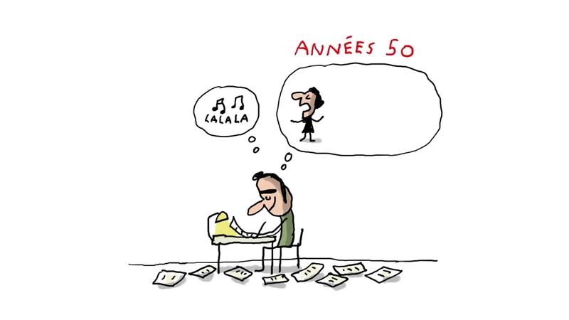 C est qui Charles Aznavour ? EP. 651 1 jour 1 question