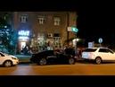 Толпы новосибирцев гуляли по Красному проспекту