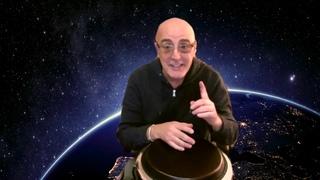 E. Cambon - Conga Lesson From Planet Quarantine #2