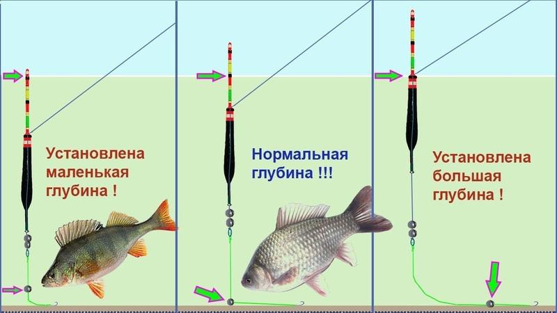 ОГРУЗКА ПОПЛАВКА ПОД ИДЕАЛЬНЫЕ УСЛОВИЯ ЛОВЛИ Memancing Fishing câu cá ประมง Рыбалка