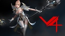 V4 NEXON GLOBAL RELEASE - CLASSES CHARACTERS New Free-To-Play MMORPG 2020 PC/iOS/Android