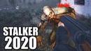 САМЫЙ ЛУЧШИЙ МОД НА STALKER 2020! S.T.A.L.K.E.R. SFZ Project Episode Zero 2