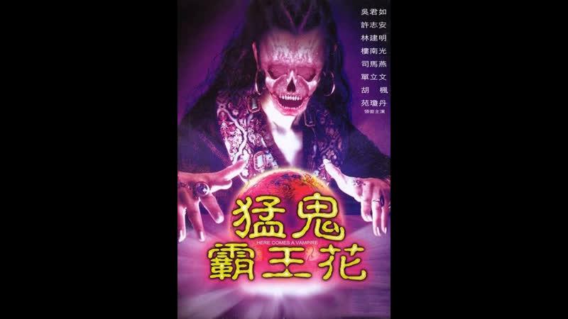 Meng gui ba wang hua 1990
