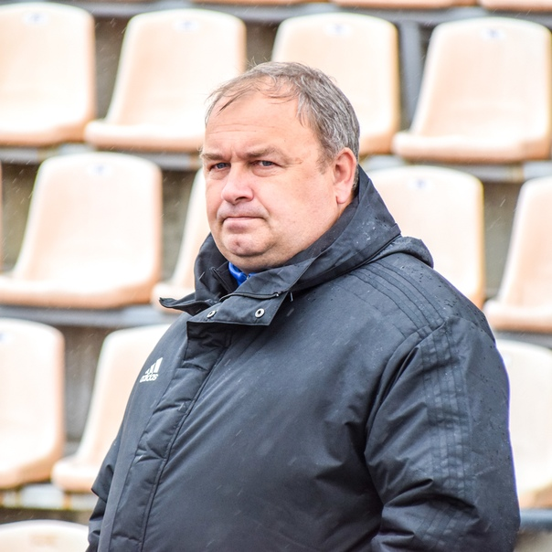Главный тренер нашей команды прокомментировал победу в кубковом поединке над «Новой Припятью»: