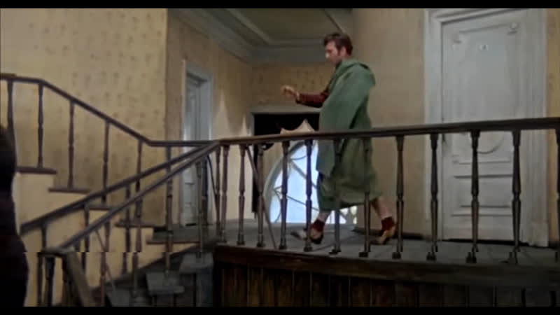 12 стульев 1971 И враг бежит бежит бежит