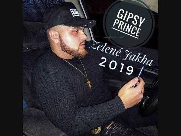 Gipsy Prince Zelene Jakha 2019 Stará Srdcovka
