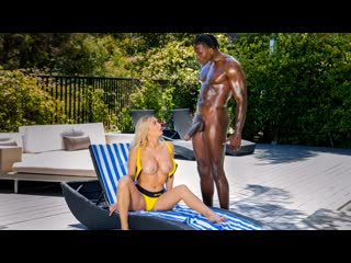 [LIL PRN] Blacked - Natalia Starr - Up For Anything  1080p Порно, Big Tits, Blonde, Interracial, Athlete