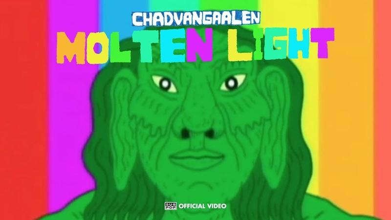 Chad VanGaalen Molten Light OFFICIAL VIDEO