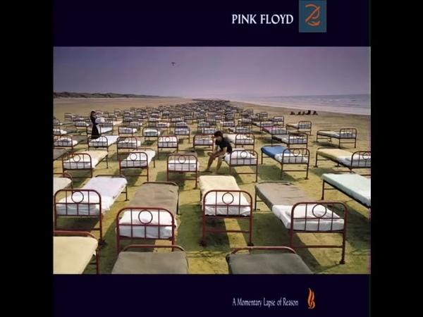 P̲ink Flo̲yd - A M̲omentary L̲apse of R̲eason Full Album 1987