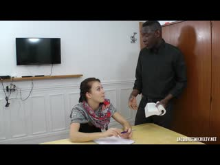 [JacquieEtMichelTV] Carla - Very Private Lessons