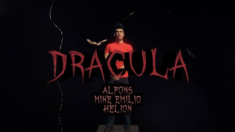Alfons Dracula ft Mike Emilio Helion