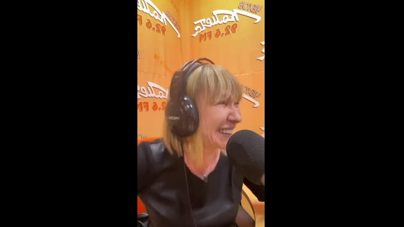 Таня Иванова Комбинация Комета FM часть 2