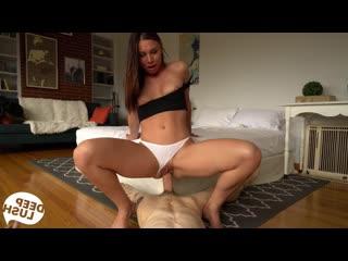 Aidra Fox - The Perfect Slut [Blowjob, Cowgirl, Creampie, Girl Orgasm, Hitachi, POV, Pussy Licking, Rimming, Rough Sex](1)