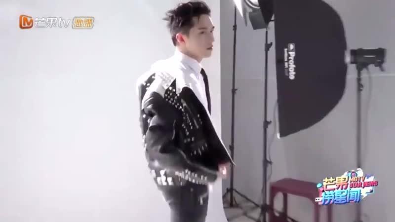 Xu Weizhou Timmy 许魏洲ZZ🐈 Шоу《歌手》 Чанша 24 04 2020
