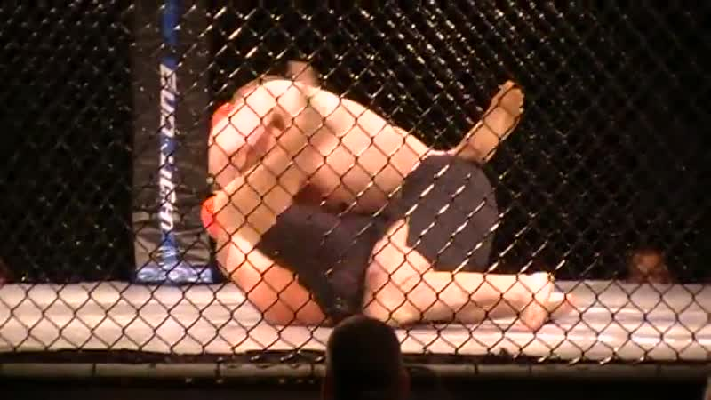 CFX 34 Rumble in the Rapids 3 Lucas St Claire vs Aaron Young